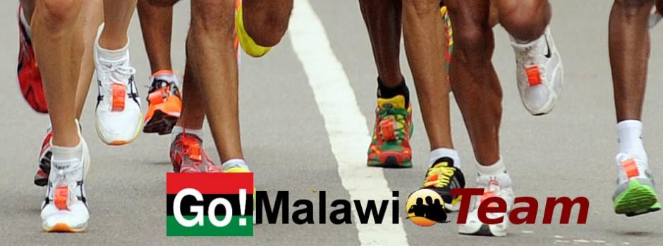 Team Go! Malawi