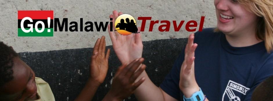 Go! Malawi Travel Program