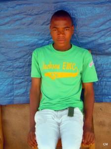 Chipiliro Lungu